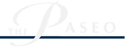 The Paseo Apartments Logo